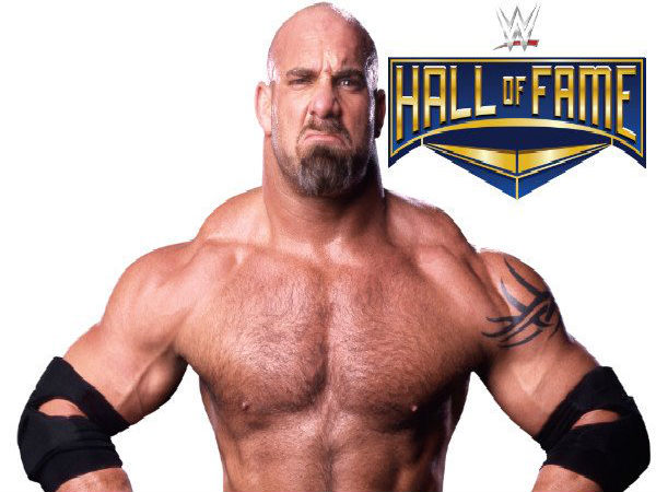 Goldberg (Image courtesy: Twitter)