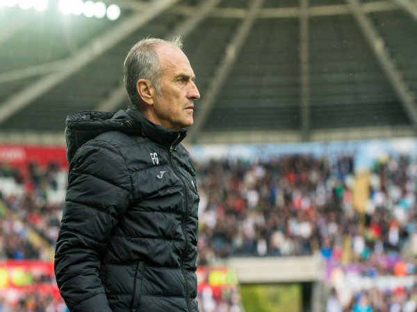 Francesco Guidolin (Image courtesy: Swansea City Twitter handle)