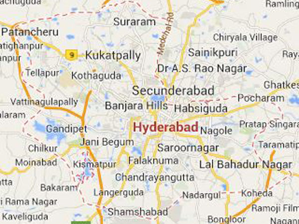 Parents of Hyderabad Jain girl booked