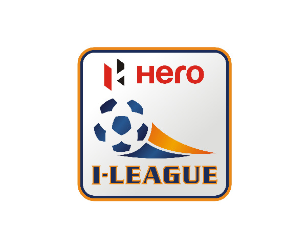 I-League official logo (Image courtesy: I-League Twitter handle)