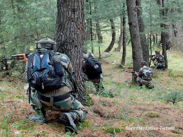 In 48 hours, Army kills 7 terrorists, foils 6 infiltration bids