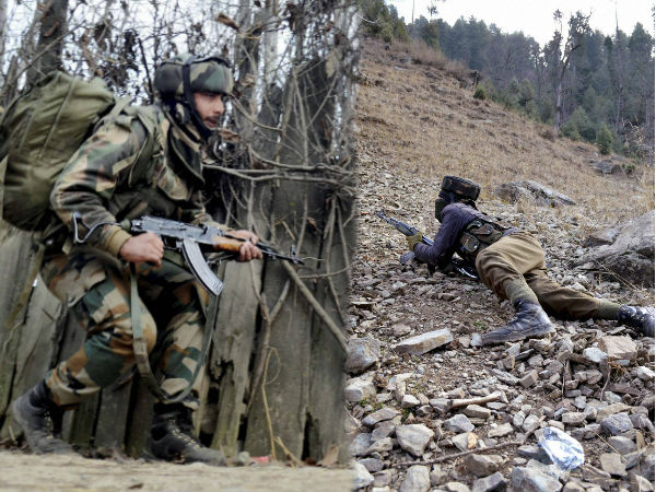 Surgical strikes: We got desired result