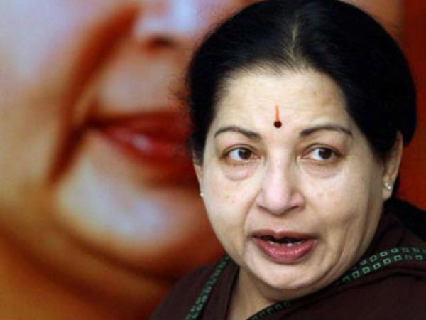 Prayers on for Jaya's recovery
