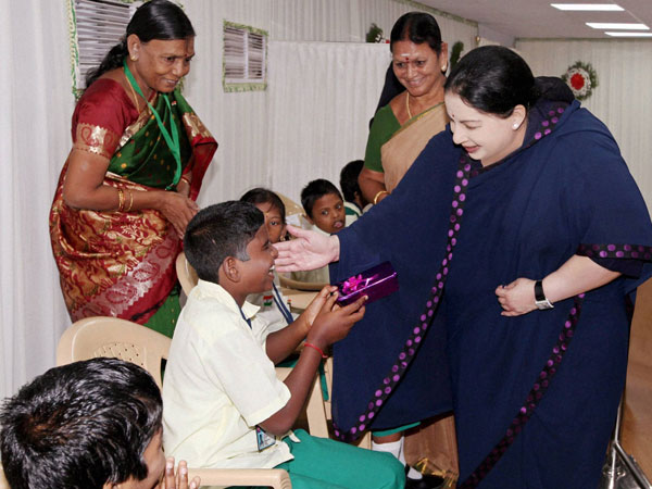 Jaya's  health: AIADMK worker ends life