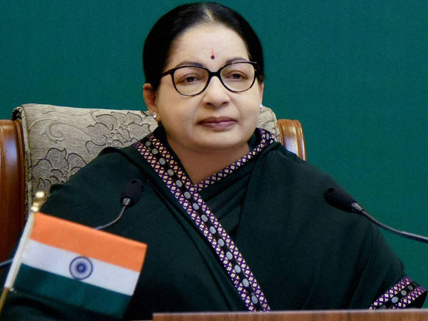 UK based doctor visits Jayalalithaa
