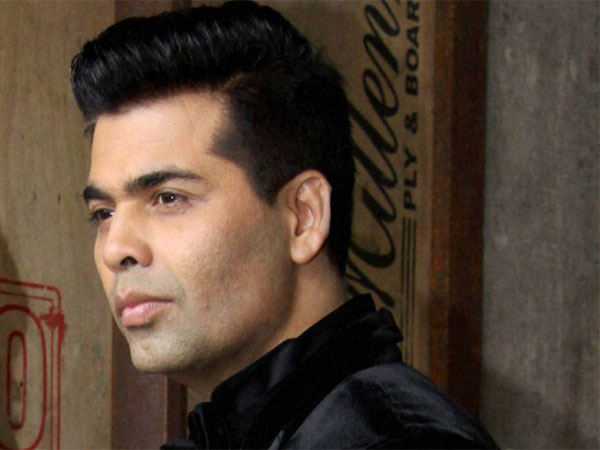 Karan Johar to meet Rajnath Singh