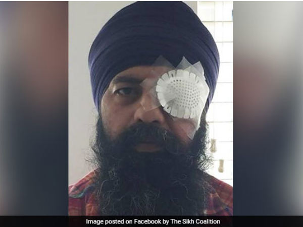 US: Sikh techie brutally assaulted