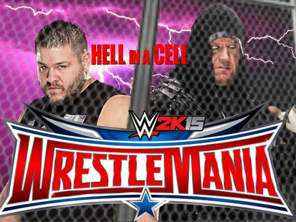 Undertaker might fight Kevin Owens (image courtesy Youtube)