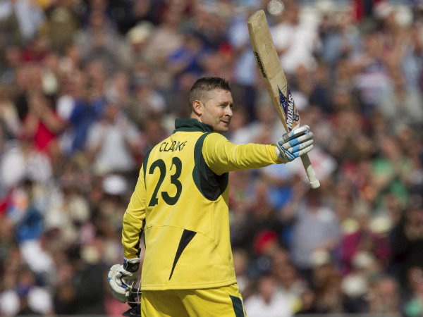 Michael Clarke calls Shane Watson part of Aussie team 'tumour'