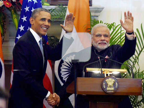 Relationship with India strong: US