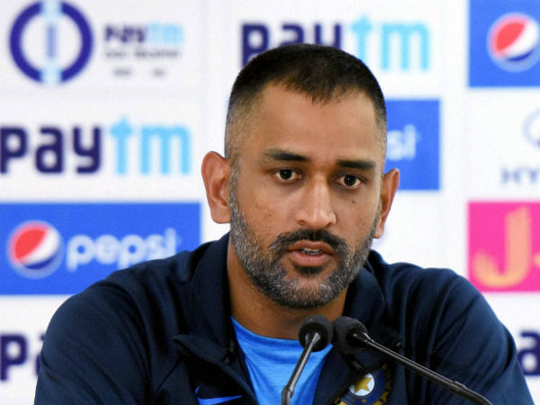 Job of a finisher is one of the toughest on slow wickets, says MS Dhoni