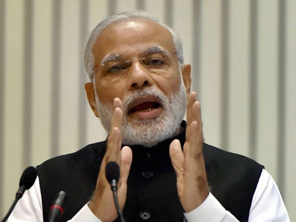 Modi christened 'Mission Innovation'