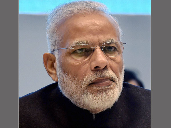 Get out of SP-BSP stranglehold: Modi