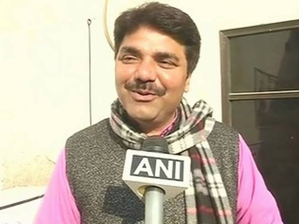 FIR against AAP MLA Naresh Balyan