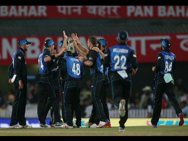 New Zealand read turning pitches better than India in ODI series: Ganguly