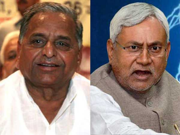 Many twists to 'Grand Alliance' in UP