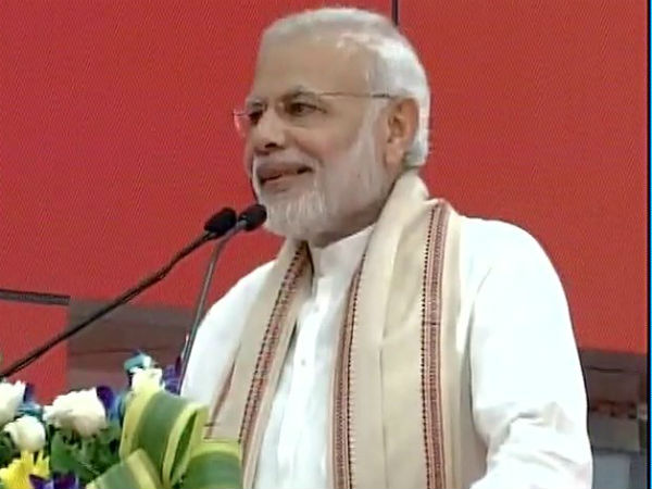 Govt to expand aviation sector: PM