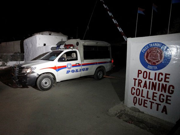 Quetta: 57 killed in terror attack