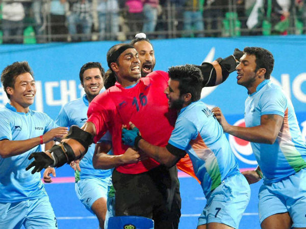 PR Sreejesh retained as India captain for Asian hockey Champions Trophy