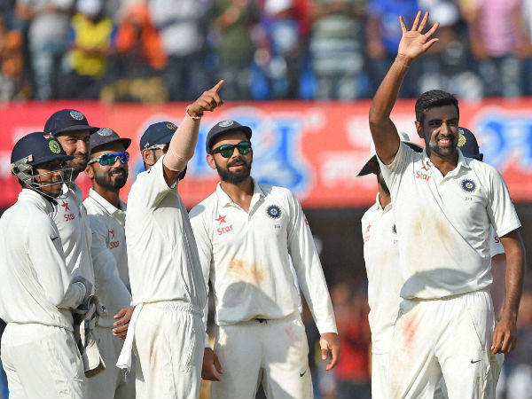 Sourav Ganguly impressed with R Ashwin's variety