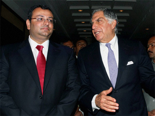 Mistry's letter to Tatas is explosive