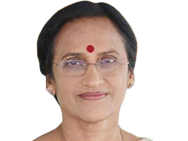 17 aides of Rita Joshi resign from Cong