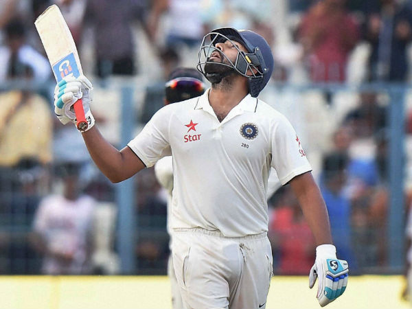 Media portrayed me as a man 'under pressure': Rohit Sharma