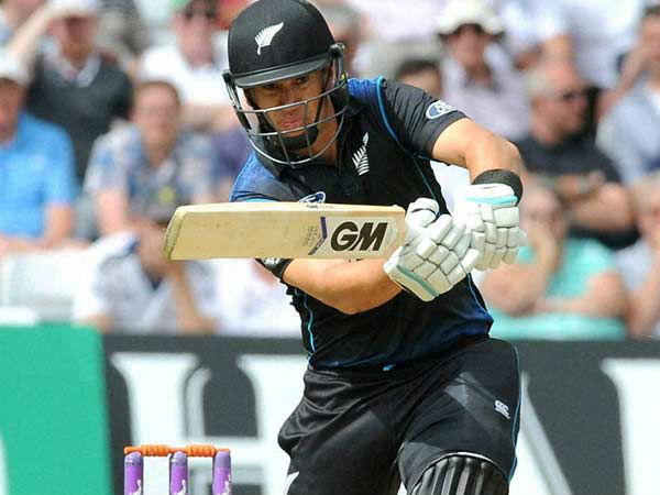 New Zealand geared up for the series decider against India at Vizag: Ross Taylor