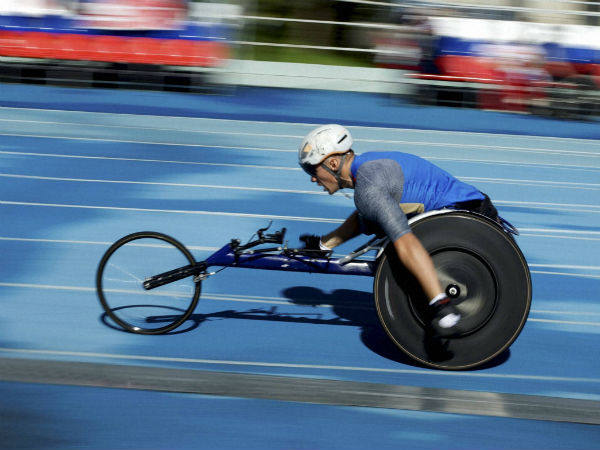 2018 Paralympics qualifiers: Russian athletes fail to meet deadline