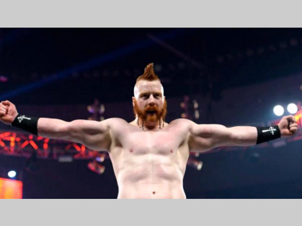 Sheamus will be in Mumbai (image courtesy Youtube)
