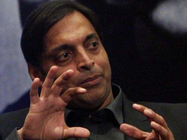 Hosting foreign cricket teams is not safe in Pakistan right now: Shoaib Akhtar