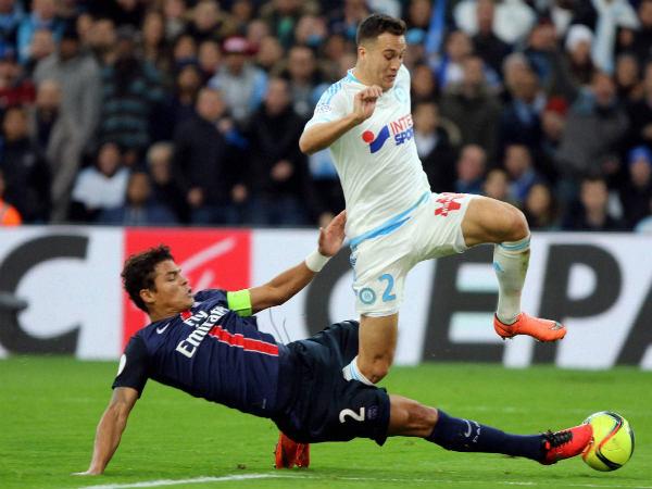 Thiago Silva wants to stay at Paris Saint-Germain