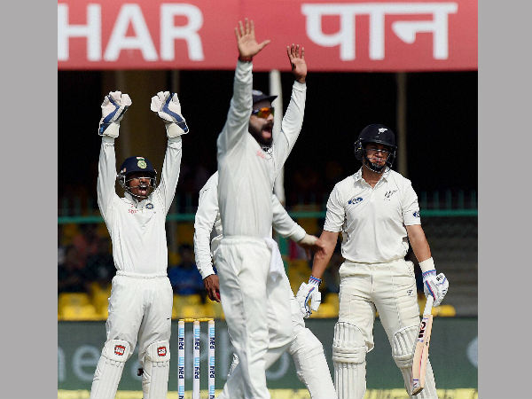 Full schedule of India-Australia Test series (February 23 to March 29, 2017)