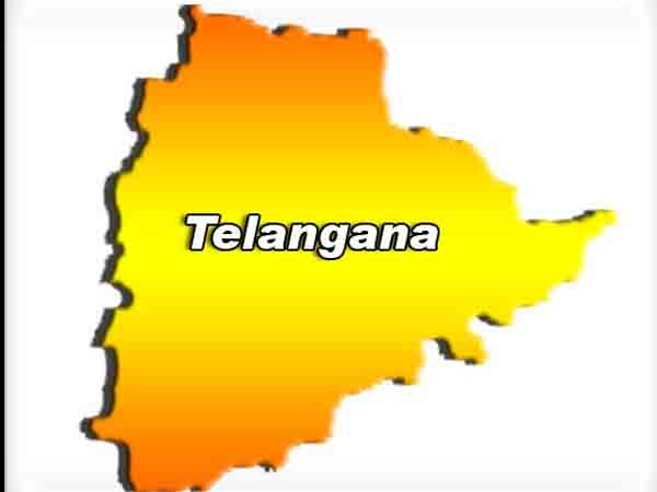 Six people washed away in Telangana
