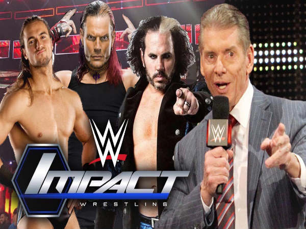 TNA wrestlers to join WWE? (Image courtesy: Youtube)