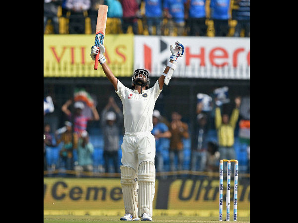 Hundred in Indore Test will remain in my memory for long time: Ajinkya Rahane