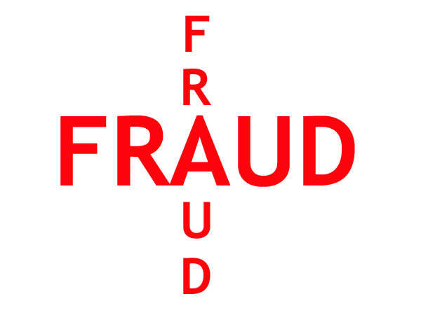 Online portal booked for fraud
