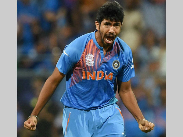 File photo: Jasprit Bumrah took 6 wickets
