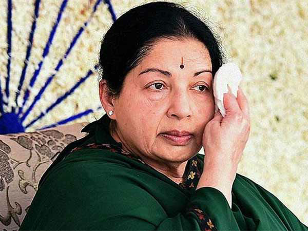 Several rituals performed for Jaya