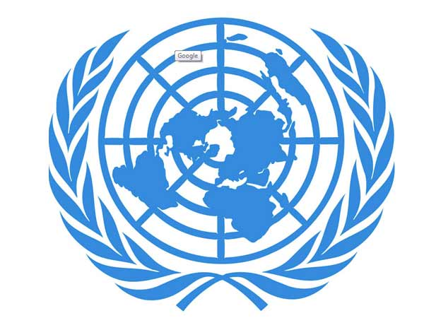 Russia lodges complaint with UN