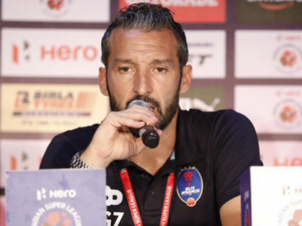 Gianluca Zambrotta (Image courtesy: ISL official website)