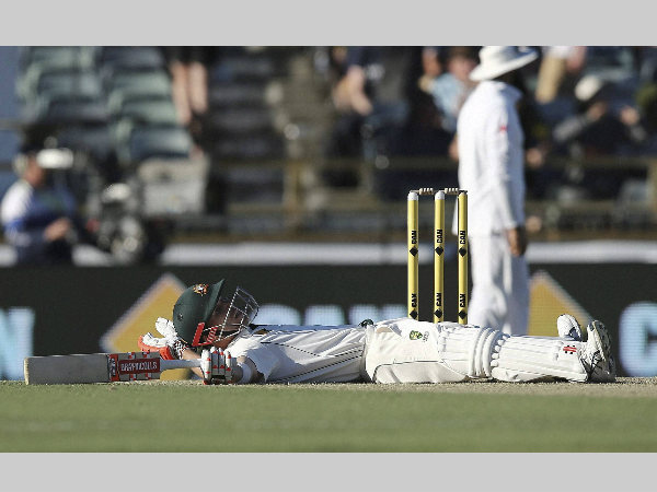 Warner down but not out