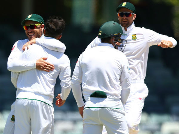 South Africa hand Australia rare first Test defeat since 1988