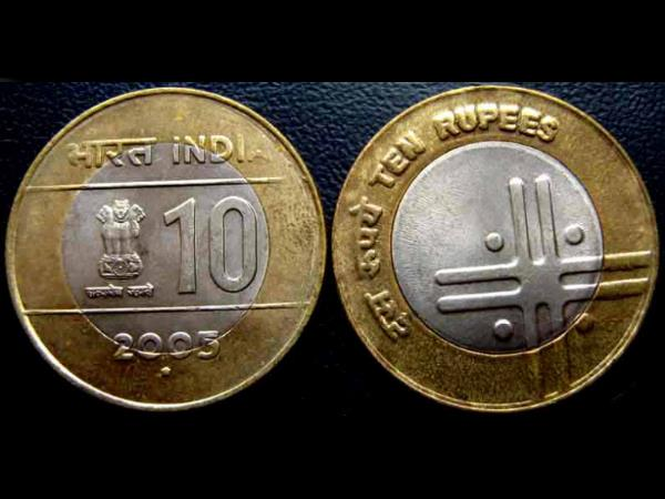 Rumours of Rs 10 coins ban trigger panic