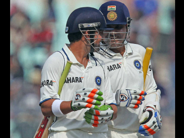 Gambhir-Sehwag accumulated most runs, played max innings too