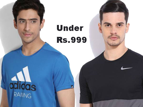 Clothing & Footwear All Under Rs.999/-
