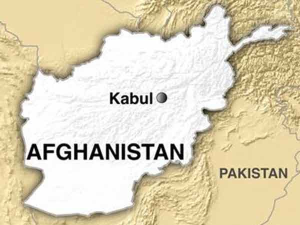 Blast hits Shia mosque in Kabul