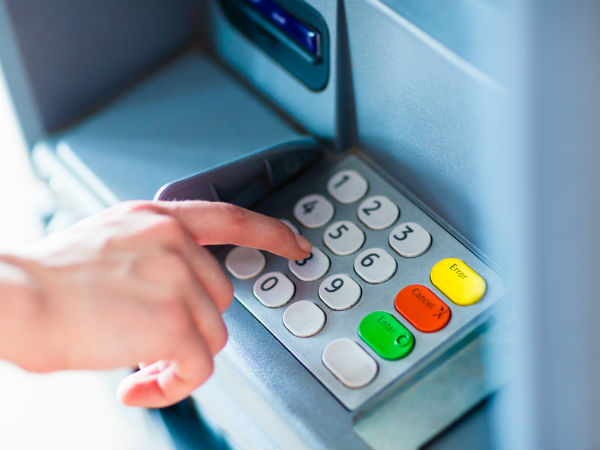 Find if ATM has cash with this website