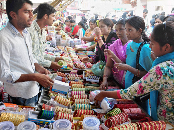 Gloom in India's biggest bangle market