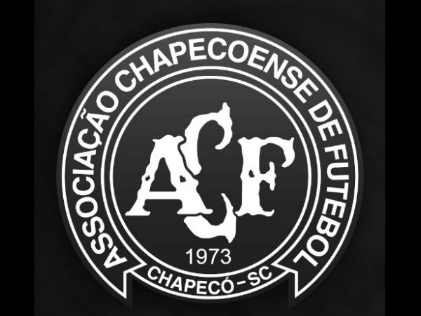 Chapecoense official logo (Image courtesy: Chapecoense Twitter handle)